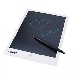 Yeshi 25,4cm LCD Ultra Fine Tablette d'écriture effaçable Digital Planche à dessin pour enfants Cadeau d'anniversaire de la marque Yeshi image 0 produit